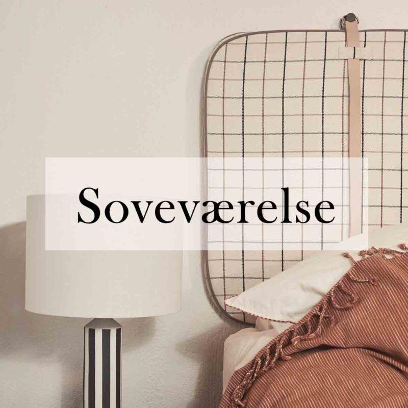 Soveværelsestilbehør - shop online hos Packhouse