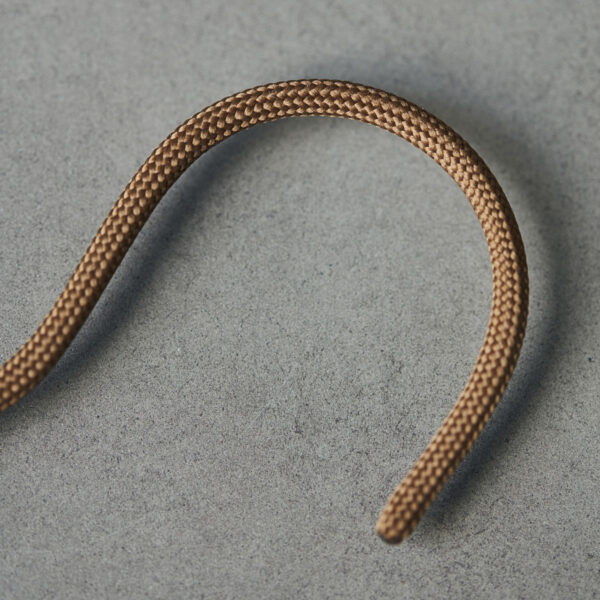 Wire bøjle fra House Doctor i brun