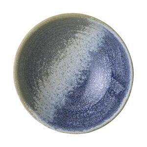 Aura skål fra Bloomingville i multifarvet