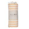 Kavun hamamhåndklæde fra ALGAN i rav