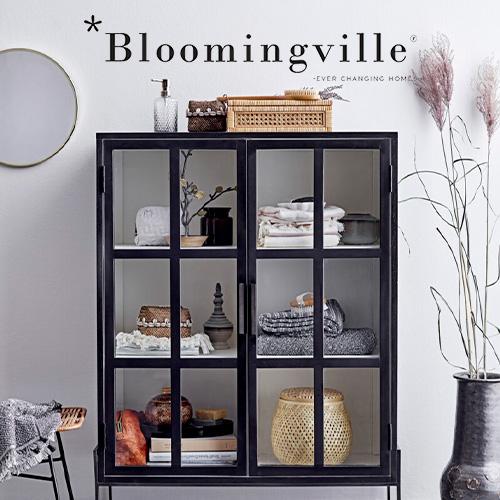 Bloomingville forsidebillede