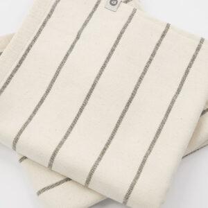 Casa håndklæde fra House Doctor i råhvid