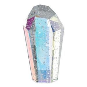 Crystal Rock fra Eden Outcast i klar med størrelsen stor