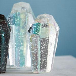 Crystal rock fra Eden Outcast i mørk størrelse mellem