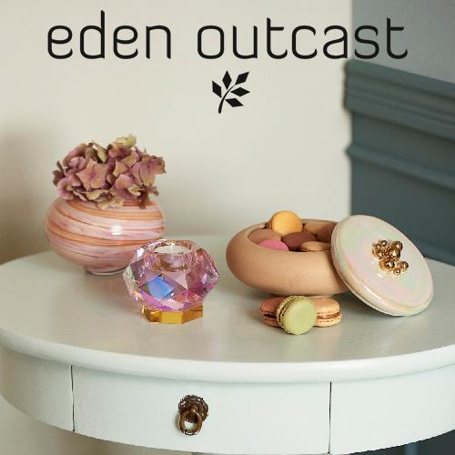 Eden Outcast forsidebillede