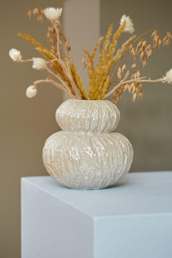 Fusing Double vase fra Eden Outcast