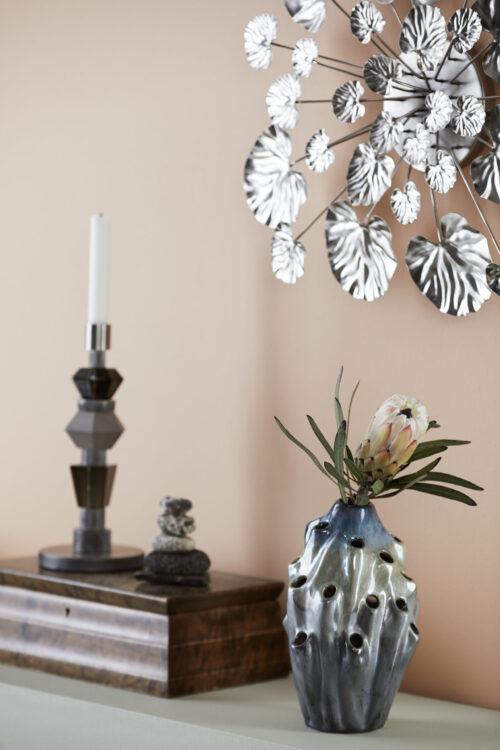 Mix candle fra Eden Outcast i grå
