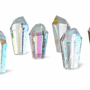 Crystal Rock mini fra Eden Outcast i klar