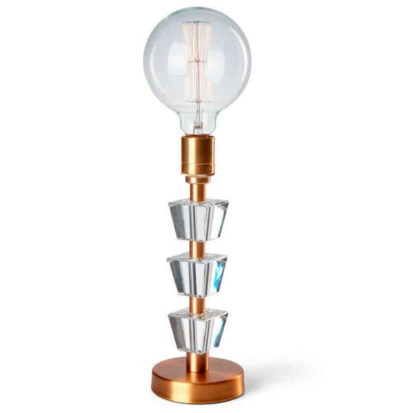 Decadent lampe fra Eden Outcast