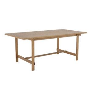 Nelson spisebord fra Bloomingville i natur