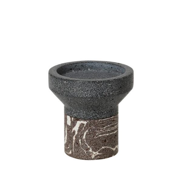 Idun lysestage fra Broste Copenhagen på 10 cm