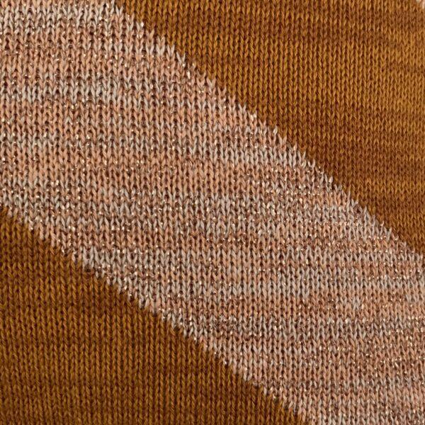 Takara Cushion puder fra OYOY i lyserød