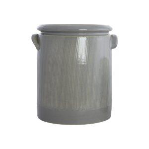 Pottery urtepotte fra House Doctor i medium i lysegrå