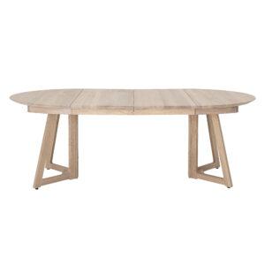 Owen spisebord fra Bloomingville i natur