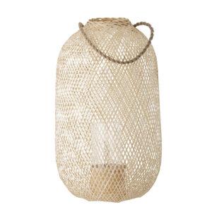 Musu hængende lanterne fra Bloomingville i natur
