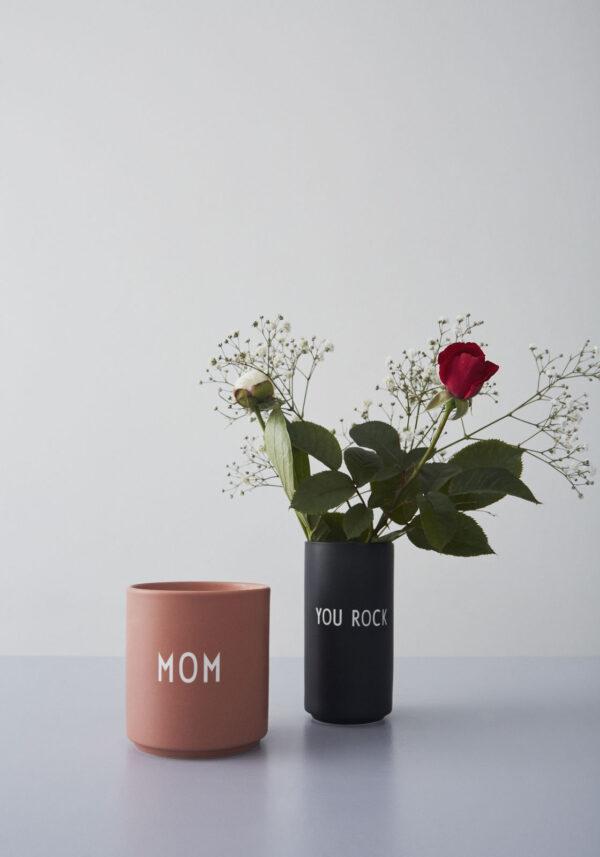 Favorit kop fra Design Letters i nude