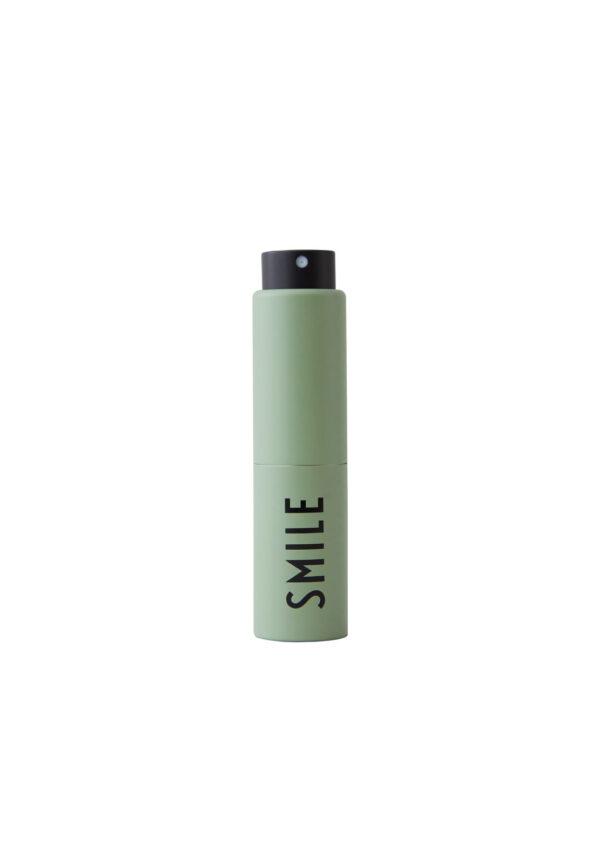 Take care taskestørrelse dispenser fra Design Letters i grøn