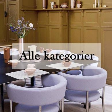 Køb møbler og interiør online hos Packhouse