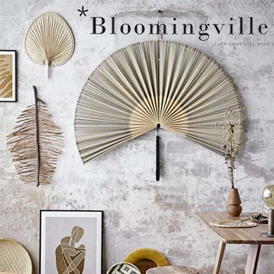 Køb Bloomingville interiør hos Packhouse