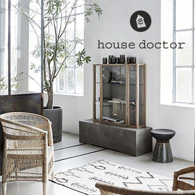 Køb House Doctor interiør online hos Packhouse