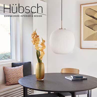 Køb Hübsch interiør online hos Packhouse