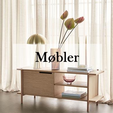 Køb moderne møbler i skandinavisk design hos Packhouse