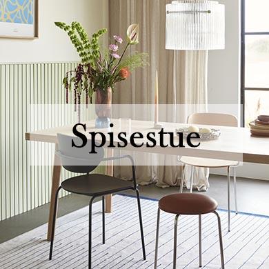 Køb møbler til din spisestue hos Packhouse