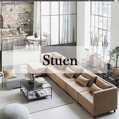 Køb møbler til din stue hos Packhouse