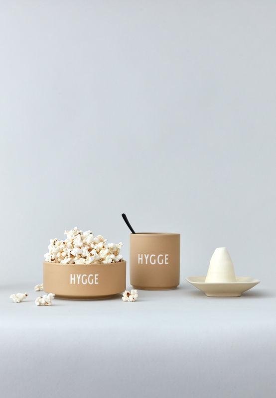 Design Letters favorit kop HYGGE beige