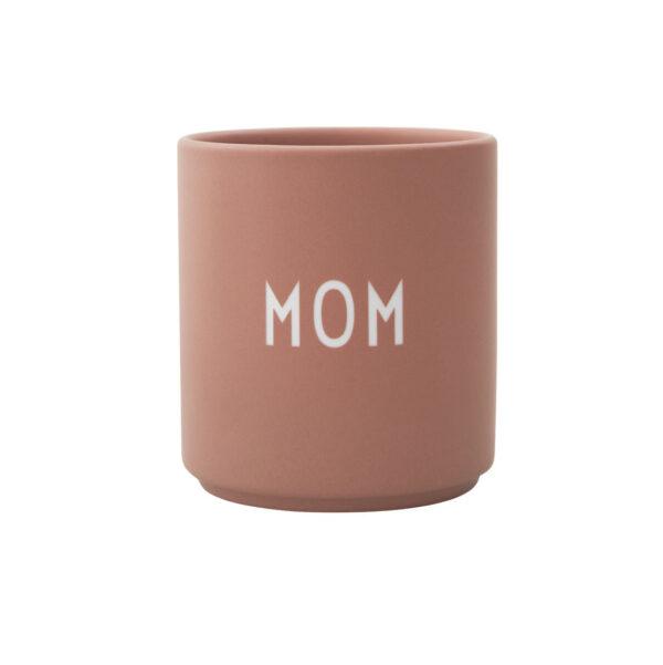 Mom kop fra Design Letters i nude