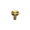 MOUD Home pin messing knage Ø2,5 cm