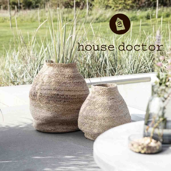 House Doctor møbler og design
