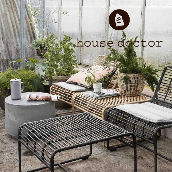 House Doctor forhandler